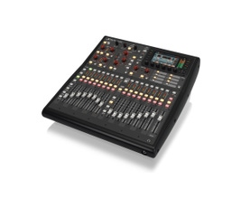 Behringer X32 PRODUCER Mesa de Som Digital com 22 canais