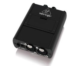 Behringer P1 Amplificador para Fone de Ouvido