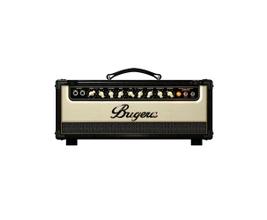 Bugera V22HD INFINIUM Cabeçote Valvulado para Guitarra de 22W