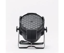 PLS PROPAR LED 54 RGBW 3W Refletor de LED