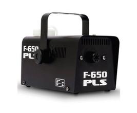 PLS F-650 (110V) Máquina de fumaça
