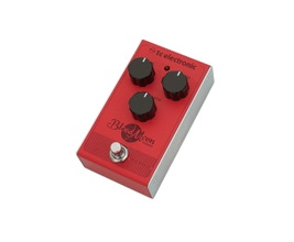 TC Electronic BLOOD MOON PHASER Pedal para guitarra/baixo