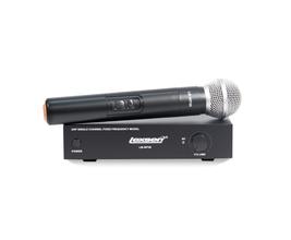 Lexsen LM-WF58 Microfone sem fio UHF