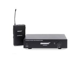 Lexsen LM-WF58KIT Microfone sem fio UHF
