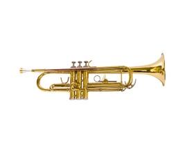 Benson BTP-1L Trombone em Bb Laqueado