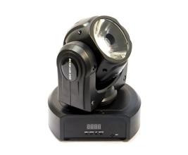 PLS BEAM LED 350 Mini moving head de LED