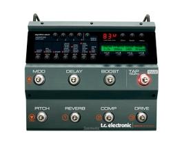 TC Electronic Nova System Pedal para guitarra/baixo