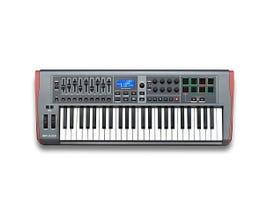 Novation IMPULSE 49 Teclado controlador USB/MIDI