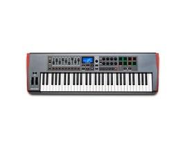 Novation IMPULSE 61 Teclado controlador USB/MIDI