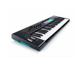 Novation LAUNCHKEY 49 MK2 Teclado controlador USB