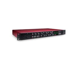 Focusrite SCARLETT OCTOPRE Pré Amplificador de Microfone/Linha