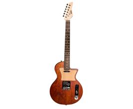 Newen Frizz Cedrum Guitarra Les Paul