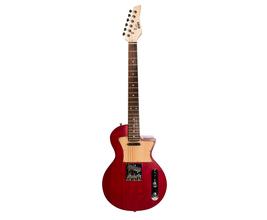 Newen Frizz Red Guitarra Les Paul