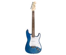 Newen ST Blue Guitarra Stratocaster
