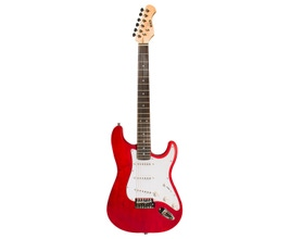 Newen ST Red Guitarra Stratocaster