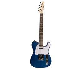 Newen TL Blue Guitarra Telecaster