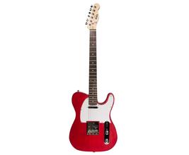 Newen TL Red Guitarra Telecaster