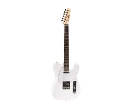 Newen TL White Guitarra Telecaster