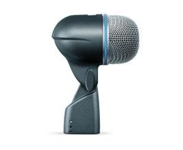 Shure BETA 52A Microfone Dinâmico Supercardióide para Bateria