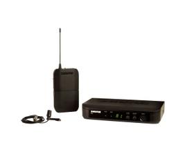 Shure BLX14BR/CVL-J10 Microfone sem Fio de Lapela CVL