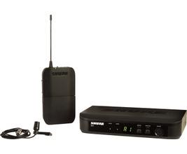Shure BLX14BR/CVL-M15 Microfone sem Fio de Lapela CVL