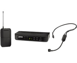Shure BLX14BR/P31-J10 Microfone sem Fio Headset Auricular PGA31