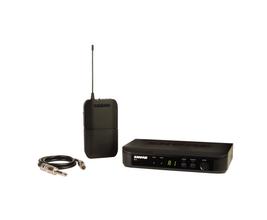 Shure BLX14RBR-M15 Microfone sem Fio para Instrumentos padrão Rack
