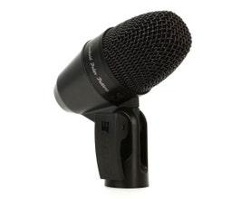 Shure PGA56-LC Microfone Dinâmico Cardióide para Caixa e Tons