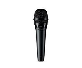 Shure PGA57-LC Microfone de Mão Dinâmico Cardióide para Voz e Instrumentos