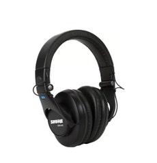 Shure SRH440 Fone de Ouvido Over Ear para Monitoramento e DJ com driver 40mm