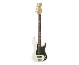Foto-pequena-Contrabaixo-Squier-Affinity-Series-Precision-Bass-PJ-LRL-OWT