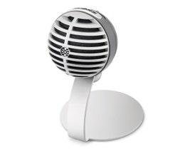 Shure MV5-DIG Microfone Condensador Digital