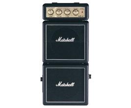 Marshall MS-4 Mini combo stack para guitarra