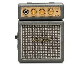 Marshall MS-2C Mini combo para guitarra