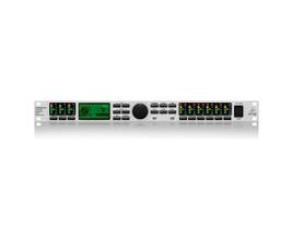 Behringer DCX2496 Processador e Crossover Digital