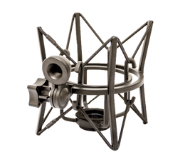 Lexsen LSM-18 Shock mount com rosca M22