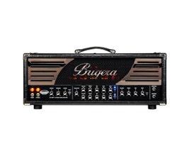 Bugera 333XL-INFINIUM Cabeçote Valvulado para Guitarra 120W