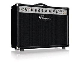 Bugera 6262-212-INFINIUM Combo Valvulado para Guitarra 200W