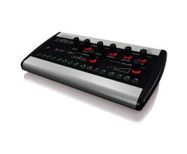 Behringer P16-M Mixer Individual de 16 canais