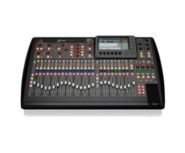 Behringer X32 Mesa de Som Digital com 40 canais