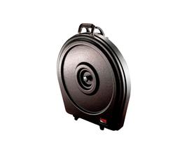 Gator GP-22-PE Case para pratos de bateria