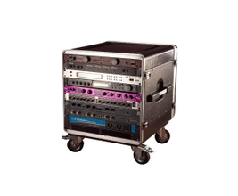 Gator GRC-BASE-10 Case para rack