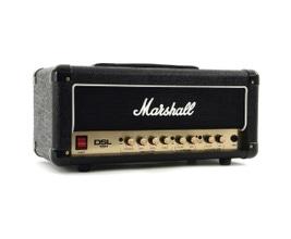 Marshall DSL15H Cabeçote valvulado para guitarra