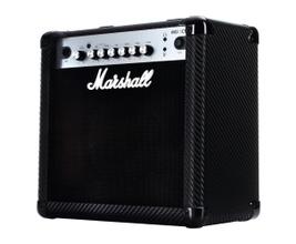 Marshall MG15CFR Combo para guitarra