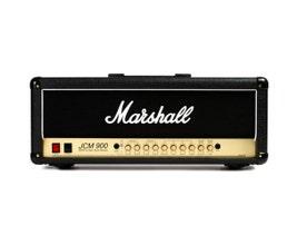Marshall JCM900 Cabeçote valvulado vintage