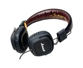 Marshall MAJOR FX BLACK Fone de ouvido