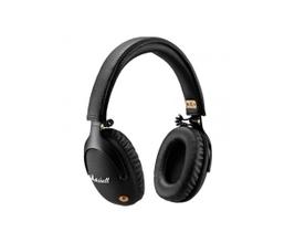 Marshall MONITOR BLACK Fone de ouvido de monitoramento