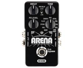 TC Electronic ARENA REVERB Pedal para guitarra/baixo