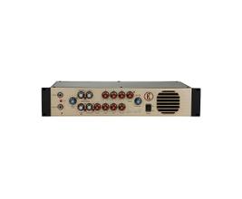 Eden WTP600 Amplificador para Baixo 600W