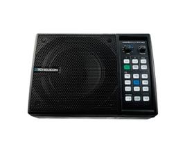 TC Helicon VOICESOLO FX150 Pedal para vocal/voz